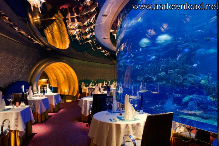 al-mahara-restaurant