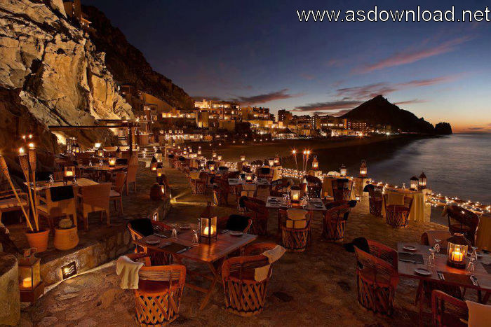 el-farallon-beach-restaurant-cabo-san-lucas