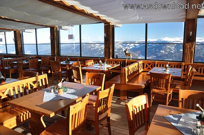panorama-alm-restaurant-austria