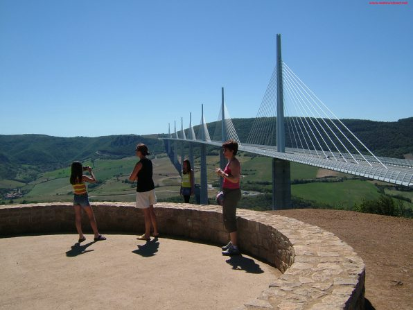 Millau Bridge wallpaper (19)