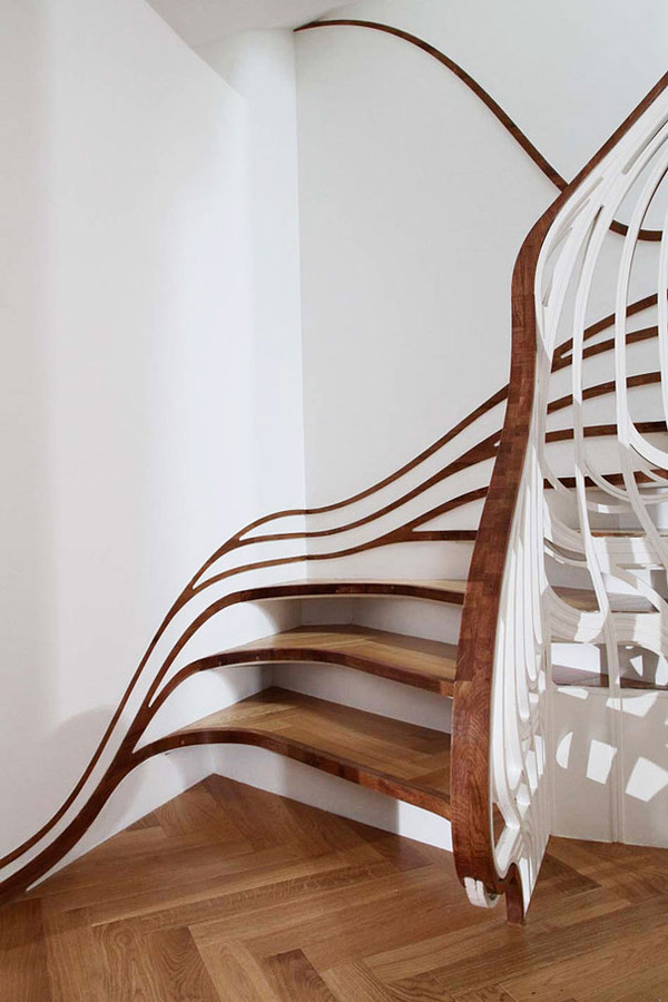 awesome stairs designs