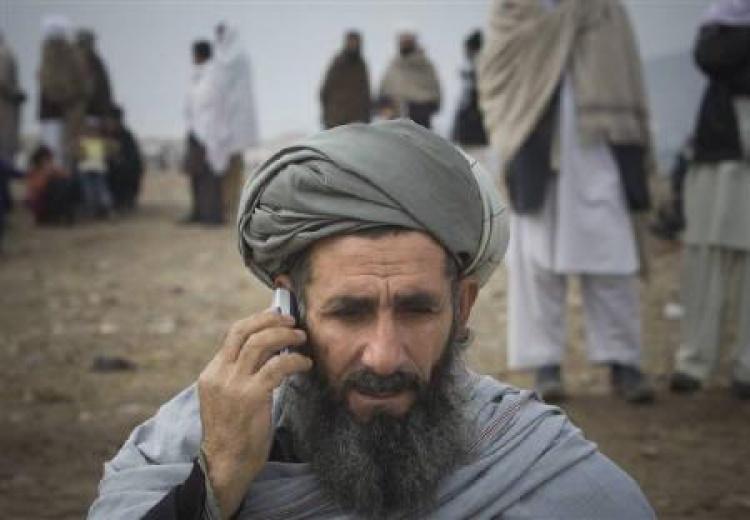اینترنت فوق سریع همراه در افغانستان ارزانتر از ایران