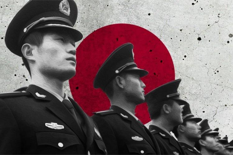 قدرت نظامی ژاپن در چه حدی است؟
