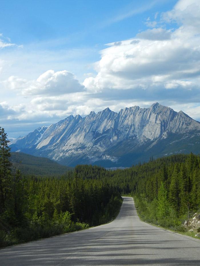 زیباترین جاده ها جهان