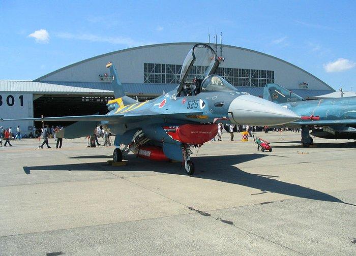 JSDF F-2 Fighter