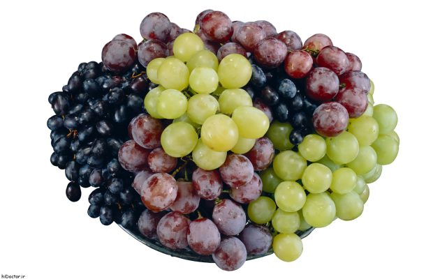 Properties of grapes