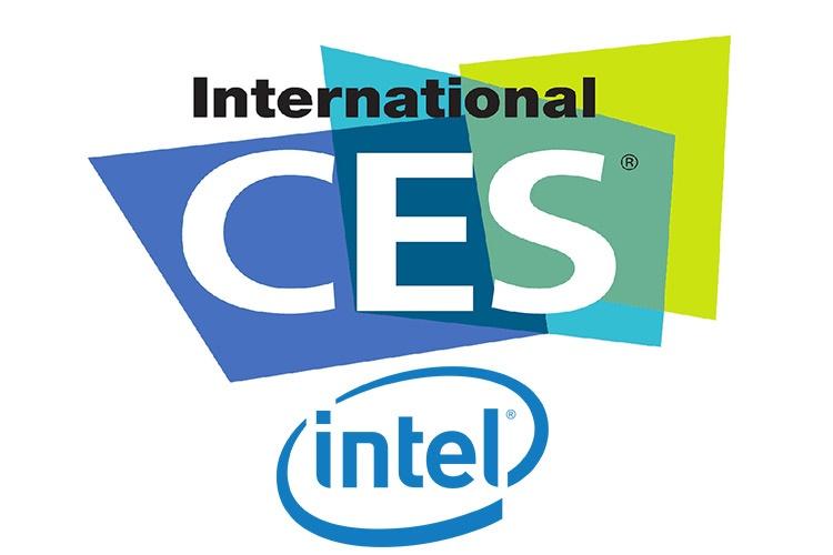 اینتل در CES 2015