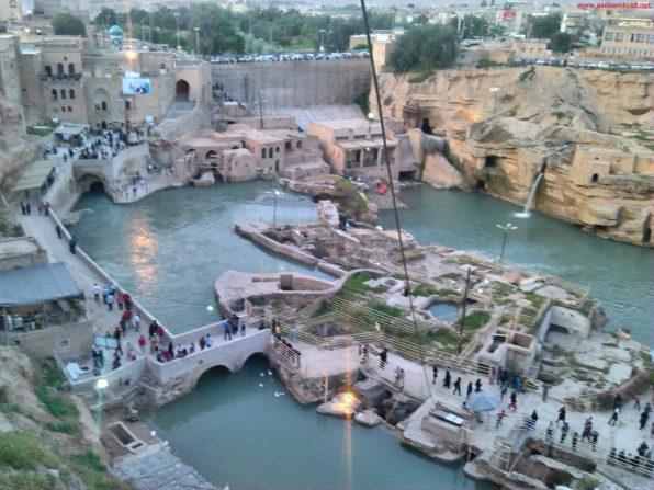 Shushtar Historical Hydraulic System (10)