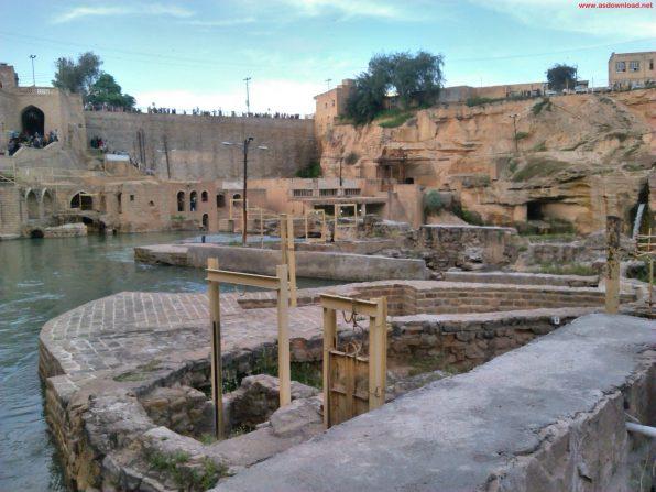 Shushtar Historical Hydraulic System (16)