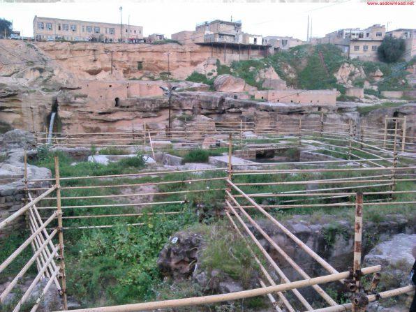 Shushtar Historical Hydraulic System (18)