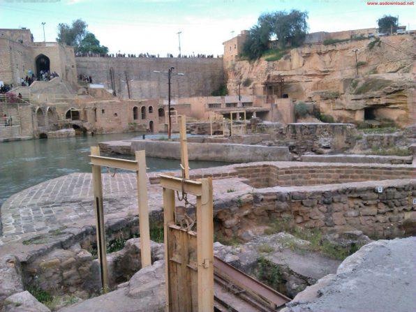 Shushtar Historical Hydraulic System (19)