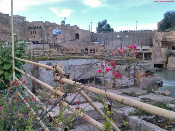 Shushtar Historical Hydraulic System (21)
