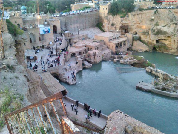 Shushtar Historical Hydraulic System (6)