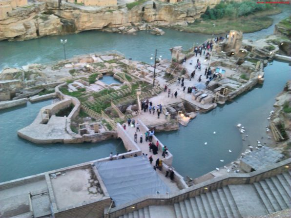 Shushtar Historical Hydraulic System (7)