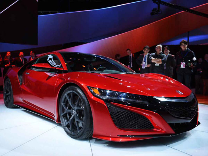 acura-nsx-front