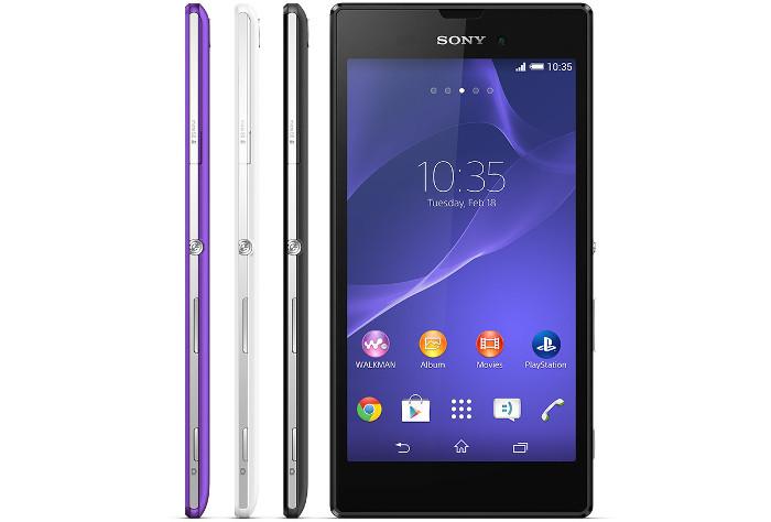 Sony Xperia-T3