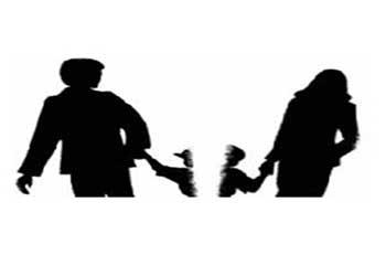 طلاق و جدایی, زندگی زناشویی,مشکلات پس از طلاق