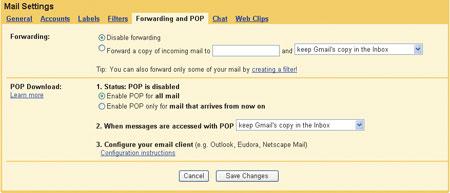 جی میل خود را بصورت آفلاین چک کنید!