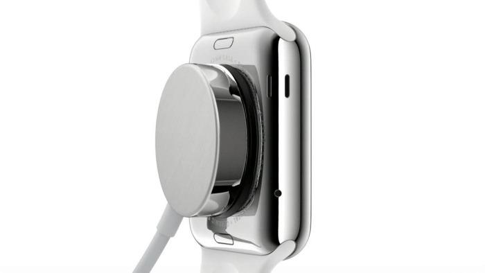 Apple Watch-battery