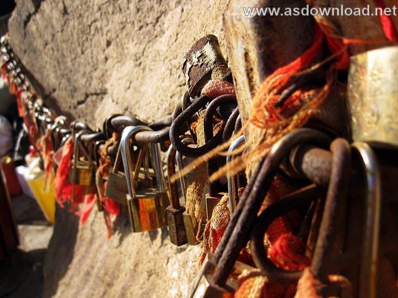 Mount-Huashan Danger Trail in world (41)