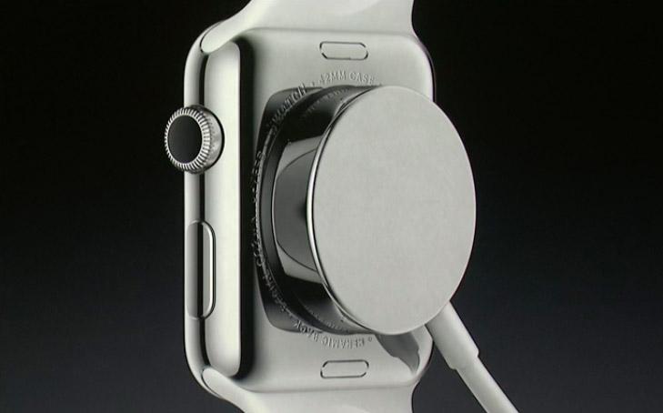شارژر ساعت هوشمند اپل واچ