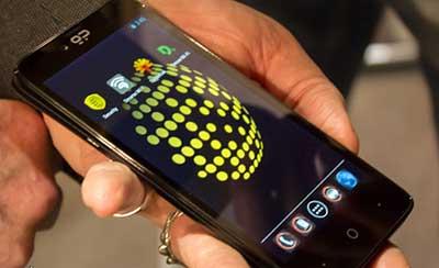 گوشی هوشمند,امن ترین گوشی هوشمند