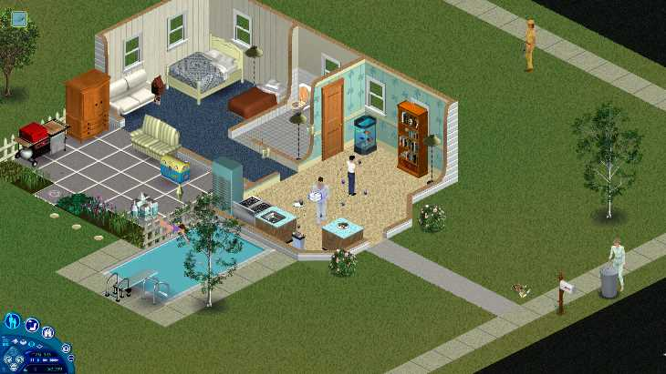 thesims1
