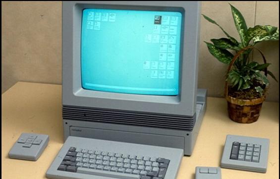 metaphor-computer