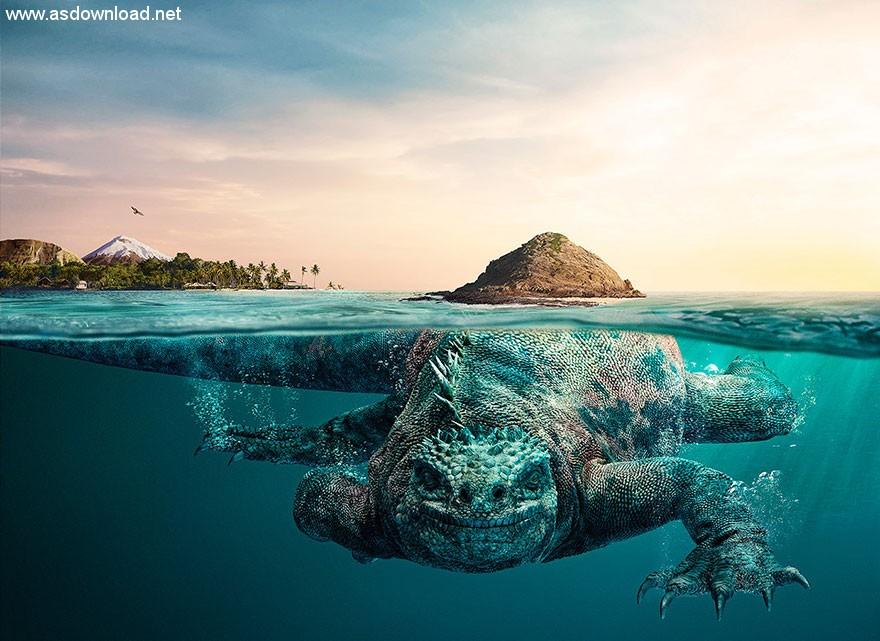 animals-landscapes-digital-art-all-you-need-is-ecuador-tourism-board-manipula-5