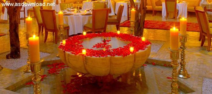 برگزاری جشن تولد دیوید بکهام در کشور مراکش