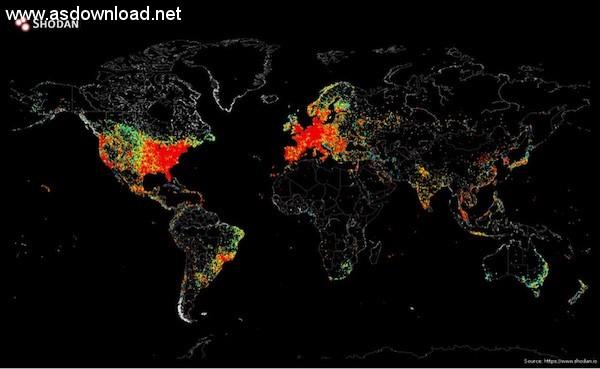 ده کشور برتر از نظر سرعت اینترنت کدام ها هستند؟