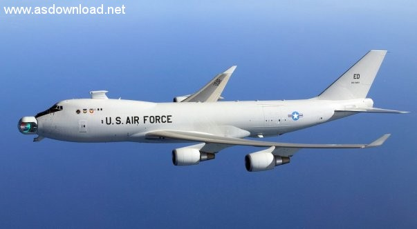 the-yal-airborne-laser-testbed