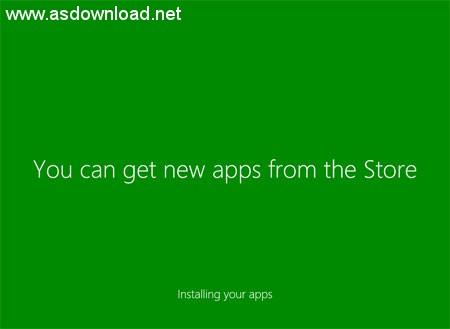 نصب ویندوز, آموزش تصویری نصب ویندوز
