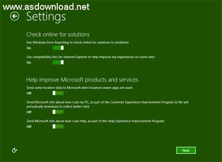 ویندوز 8.1,درایورهای کامپیوتر,سیستم عامل ویندوز