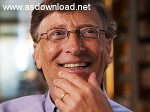 bill gates do what youre not good at