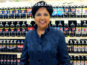 indra nooyi assume positive intent
