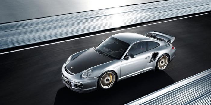 fastest cars ever porsche gt2 rs