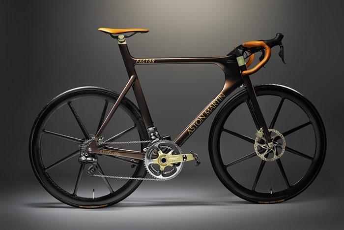 aston martin bike e7468