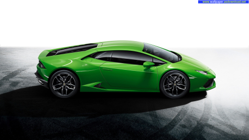 wallpaper lamborghini Huracán LP 610-4