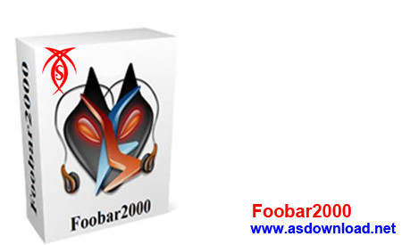 Foobar دانلود نرم افزار پخش موزیک Foobar2000 1.3.5