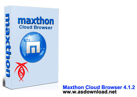 Maxthon Cloud Browser 4.1.2