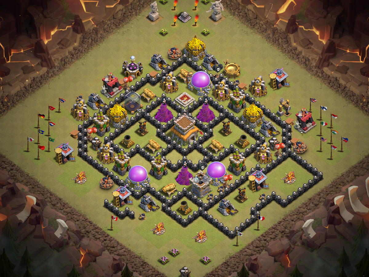 Clash of Clans-6