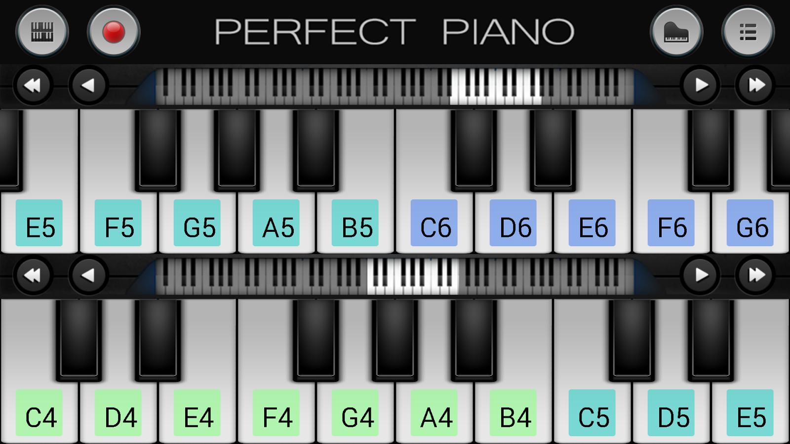 Perfect Piano-4
