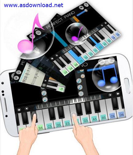 Perfect Piano 6.1
