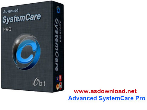 Advanced-SystemCare-Pro