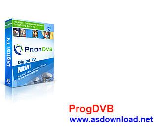 ProgDVB 7 دانلود نسخه جدید ProgDVB 7.06 x86/x64