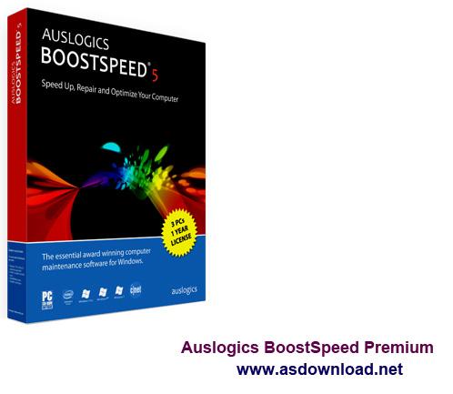 Auslogics BoostSpeed Premium Auslogics BoostSpeed Premium 7.5.0.0 + crack +keygen  افزایش سرعت سیستم