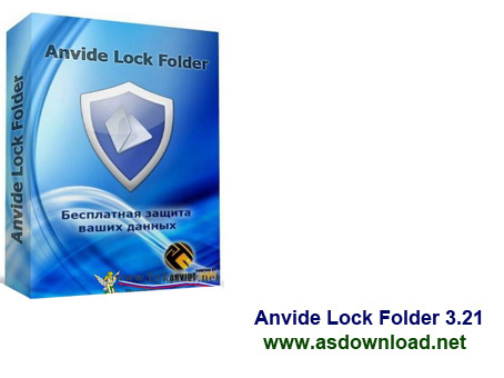 Anvide Lock Folder 3