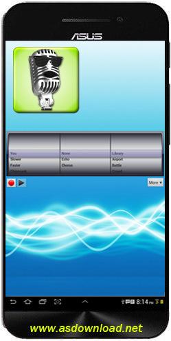 Best Voice Changer Best Voice Changer بهترین نرم افزار تغییر صدا برای اندروید