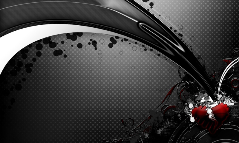 Black-Wallpapers